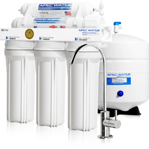 10 best reverse osmosis filter systems reviews guide 2018 apec water reverse osmosis review publicscrutiny Choice Image