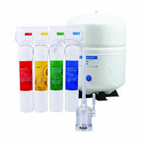 Watts Premier RO Pure Reverse Osmosis System Review