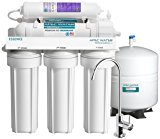 APEC Water Top Tier Alkaline Mineral pH+ System