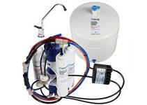 Home Master TMAFC-ERP Artesian Reverse Osmosis Review