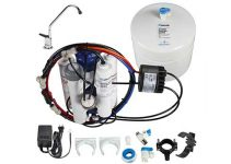 Home Master TMHP HydroPerfection RO Review