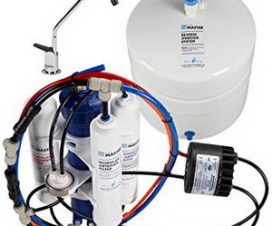 Home Master TMACF-ERP Reverse Osmosis System