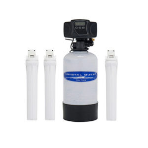 FilterWater Eagle Budget Whole House Water Filter System