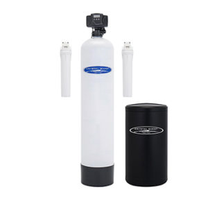 FilterWater Whole House Water Softener System