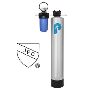 Pelican Whole House Water Filter System