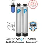Pentair-Pelican Smart Combo Filter and Conditioner System