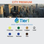 Tier1 City Water Testing Service