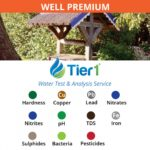 Tier1 Well Water Testing Service