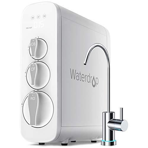 Waterdrop RO Reverse Osmosis System