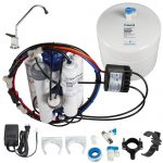 Home Master TMHP HydroPerfection RO System