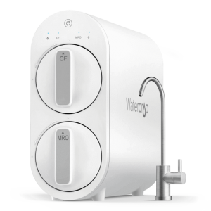 Waterdrop G2 RO System in White