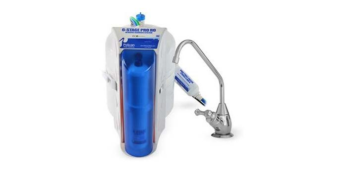 Pentair-Pelican PRO-RO Reverse Osmosis System Review