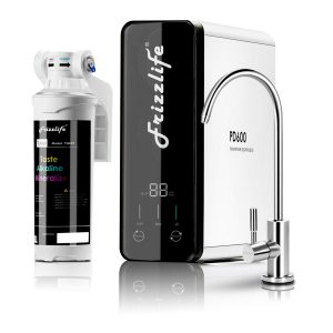 Frizzlife PD600-TAM3 Reverse Osmosis with Remineralization