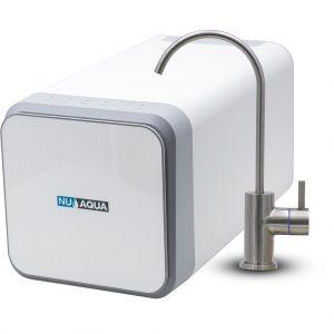 NU Aqua Efficiency Series Tankless 600GPD Reverse Osmosis System