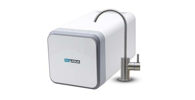 NU Aqua Tankless 600GPD Reverse Osmosis Review
