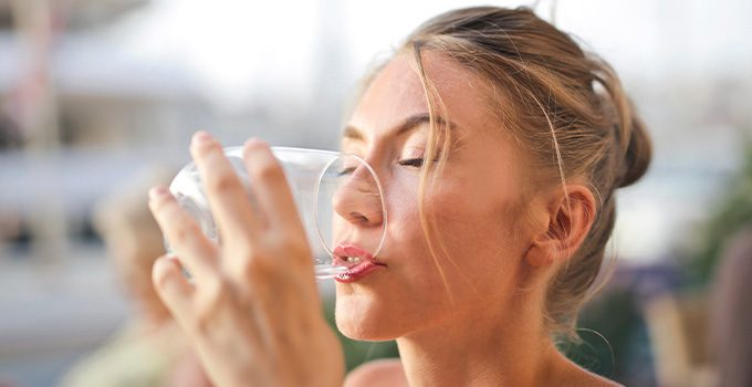 It's Time to Worry About PFAS in Your Water