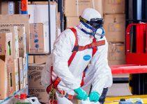 How to Avoid Dangerous Hexavalent Chromium Exposure